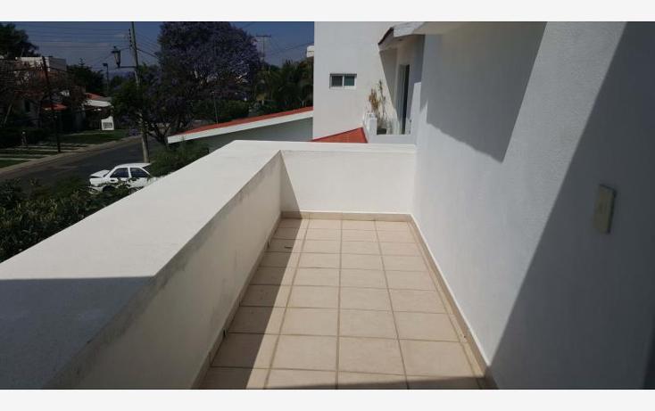 Foto de casa en venta en  1, lomas de cocoyoc, atlatlahucan, morelos, 1736094 No. 24