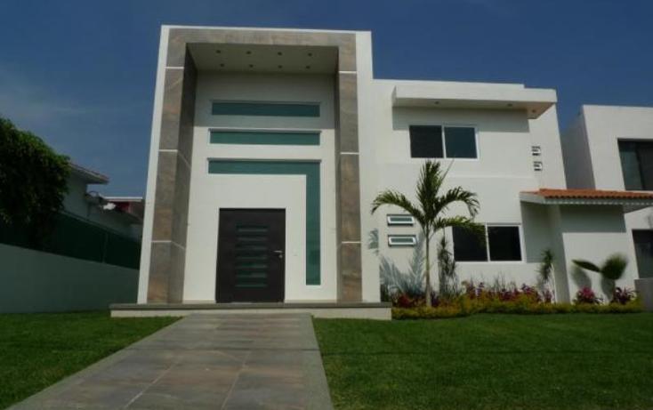 Foto de casa en venta en  1, lomas de cocoyoc, atlatlahucan, morelos, 1736262 No. 01