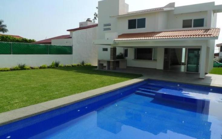 Foto de casa en venta en  1, lomas de cocoyoc, atlatlahucan, morelos, 1736262 No. 02