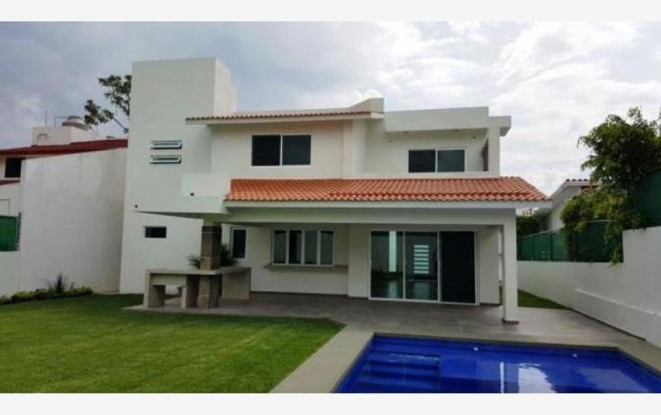 Foto de casa en venta en  1, lomas de cocoyoc, atlatlahucan, morelos, 1736262 No. 03