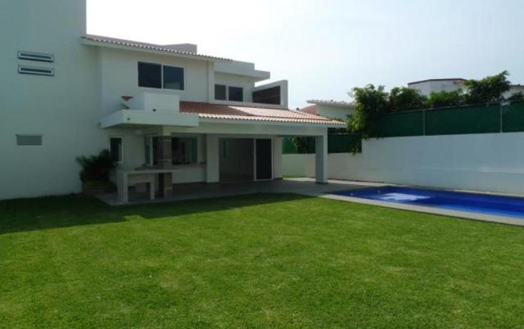 Foto de casa en venta en  1, lomas de cocoyoc, atlatlahucan, morelos, 1736262 No. 13