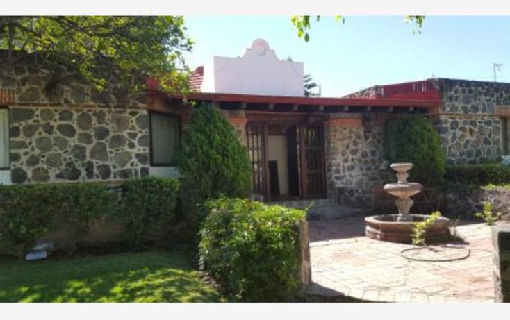 Foto de casa en venta en  1, lomas de cocoyoc, atlatlahucan, morelos, 1741160 No. 03