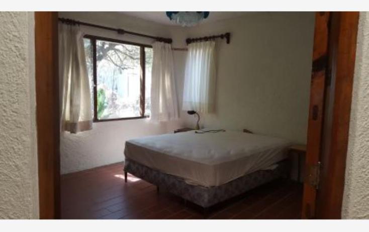 Foto de casa en venta en  1, lomas de cocoyoc, atlatlahucan, morelos, 1741160 No. 07