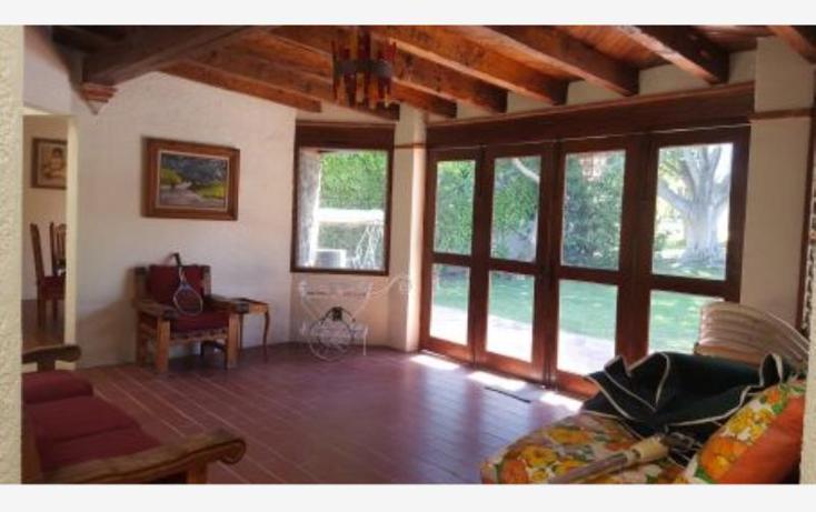 Foto de casa en venta en  1, lomas de cocoyoc, atlatlahucan, morelos, 1741160 No. 09