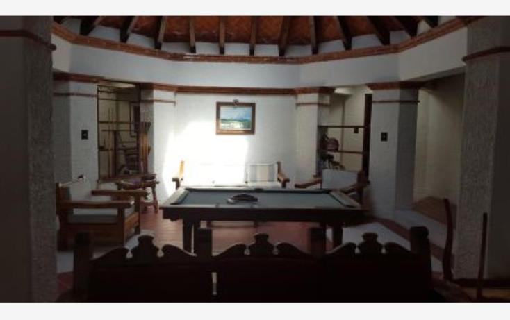 Foto de casa en venta en  1, lomas de cocoyoc, atlatlahucan, morelos, 1741160 No. 10