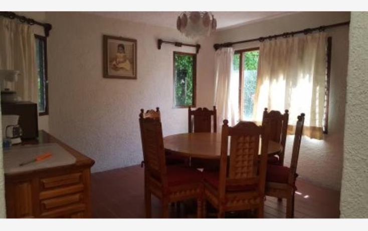 Foto de casa en venta en  1, lomas de cocoyoc, atlatlahucan, morelos, 1741160 No. 12