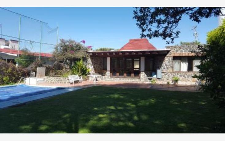 Foto de casa en venta en  1, lomas de cocoyoc, atlatlahucan, morelos, 1741160 No. 18