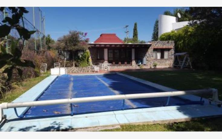 Foto de casa en venta en  1, lomas de cocoyoc, atlatlahucan, morelos, 1741160 No. 19