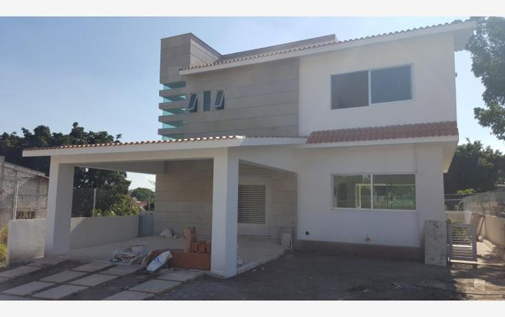 Foto de casa en venta en  1, lomas de cocoyoc, atlatlahucan, morelos, 1741166 No. 01