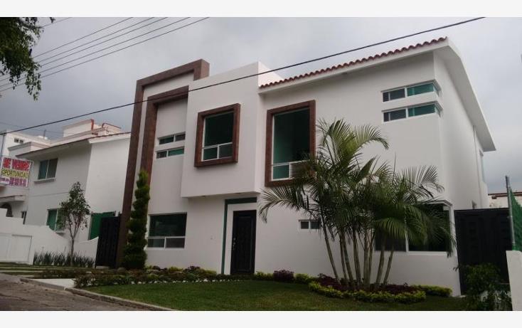 Foto de casa en venta en  1, lomas de cocoyoc, atlatlahucan, morelos, 1741190 No. 01