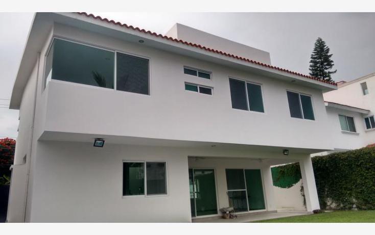 Foto de casa en venta en  1, lomas de cocoyoc, atlatlahucan, morelos, 1741190 No. 03