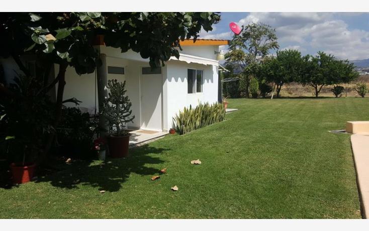 Foto de casa en venta en  1, lomas de cocoyoc, atlatlahucan, morelos, 1745173 No. 08