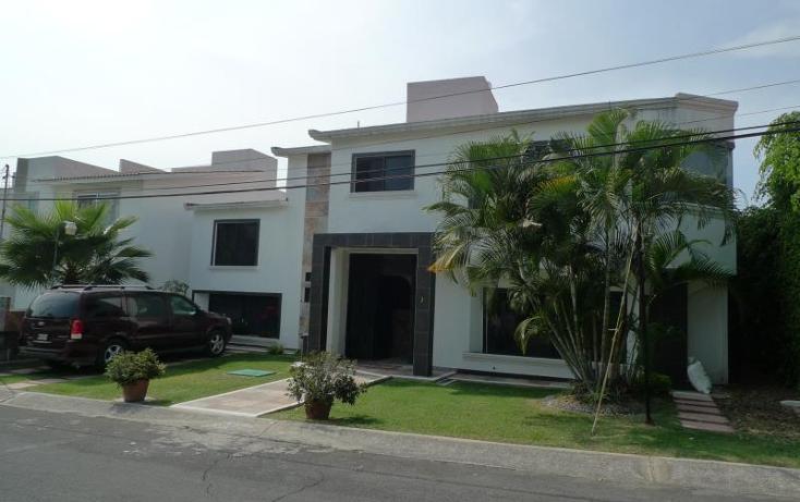 Foto de casa en venta en  1, lomas de cocoyoc, atlatlahucan, morelos, 1759632 No. 01