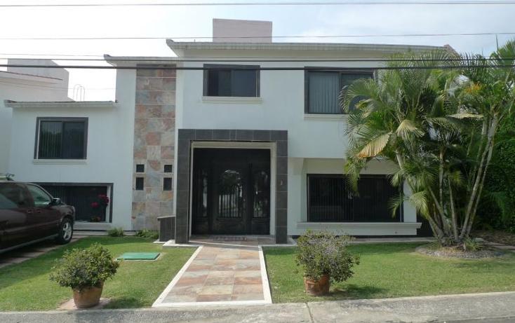 Foto de casa en venta en  1, lomas de cocoyoc, atlatlahucan, morelos, 1759632 No. 02