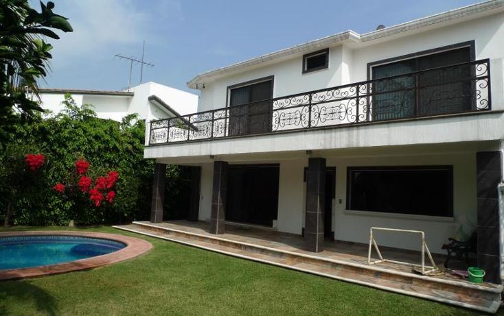 Foto de casa en venta en  1, lomas de cocoyoc, atlatlahucan, morelos, 1759632 No. 04