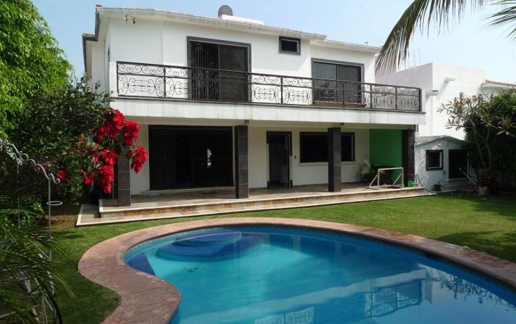 Foto de casa en venta en  1, lomas de cocoyoc, atlatlahucan, morelos, 1759632 No. 05