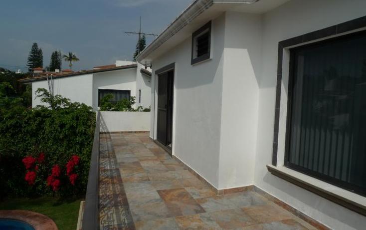 Foto de casa en venta en  1, lomas de cocoyoc, atlatlahucan, morelos, 1759632 No. 16