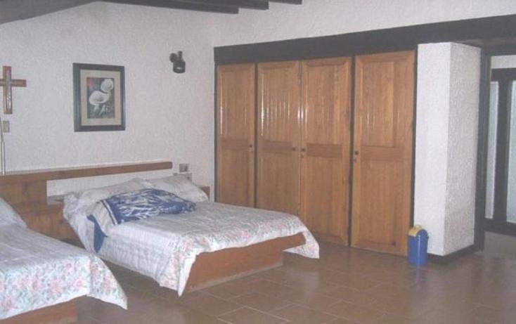 Foto de casa en venta en  1, lomas de cocoyoc, atlatlahucan, morelos, 1764988 No. 16