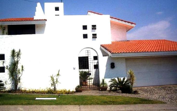 Foto de casa en venta en  1, lomas de cocoyoc, atlatlahucan, morelos, 1764992 No. 01