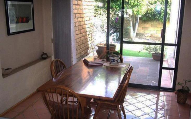 Foto de casa en venta en  1, lomas de cocoyoc, atlatlahucan, morelos, 1764992 No. 05