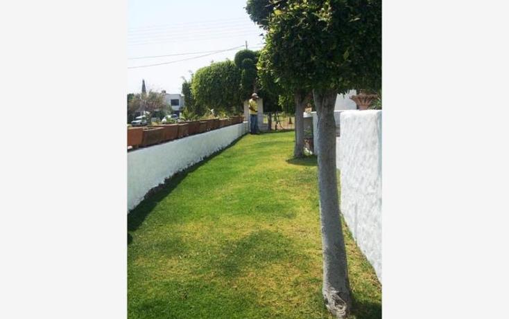 Foto de casa en venta en  1, lomas de cocoyoc, atlatlahucan, morelos, 1764992 No. 17