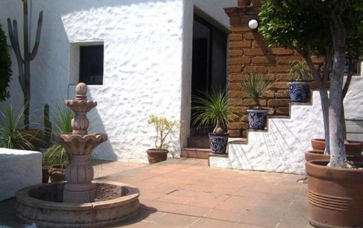 Foto de casa en venta en  1, lomas de cocoyoc, atlatlahucan, morelos, 1764992 No. 19
