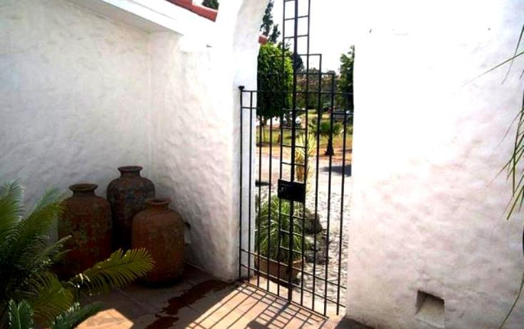 Foto de casa en venta en  1, lomas de cocoyoc, atlatlahucan, morelos, 1764992 No. 20