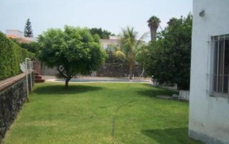 Foto de casa en venta en  1, lomas de cocoyoc, atlatlahucan, morelos, 1765090 No. 03