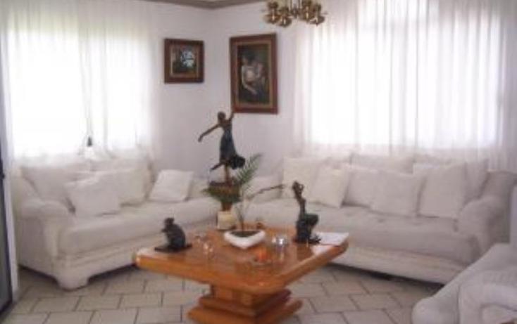 Foto de casa en venta en lomas de cocoyoc 1, lomas de cocoyoc, atlatlahucan, morelos, 1765090 No. 05