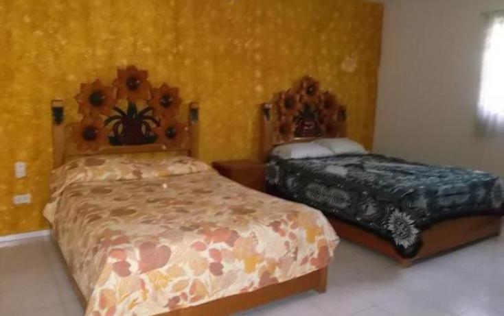 Foto de casa en venta en  1, lomas de cocoyoc, atlatlahucan, morelos, 1765094 No. 02