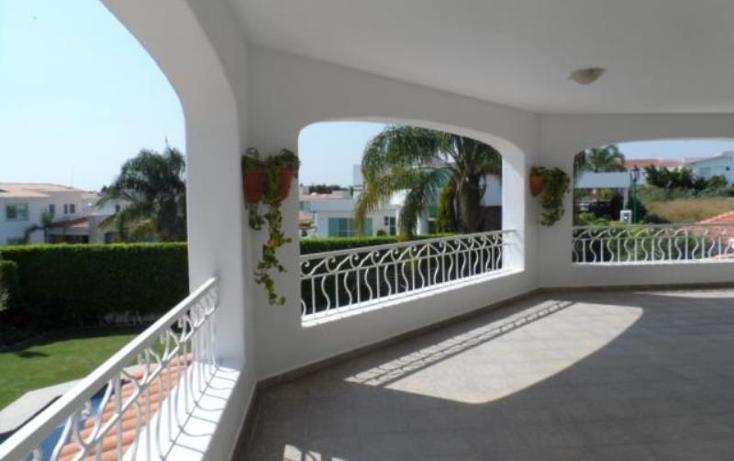 Foto de casa en venta en  1, lomas de cocoyoc, atlatlahucan, morelos, 1766268 No. 09