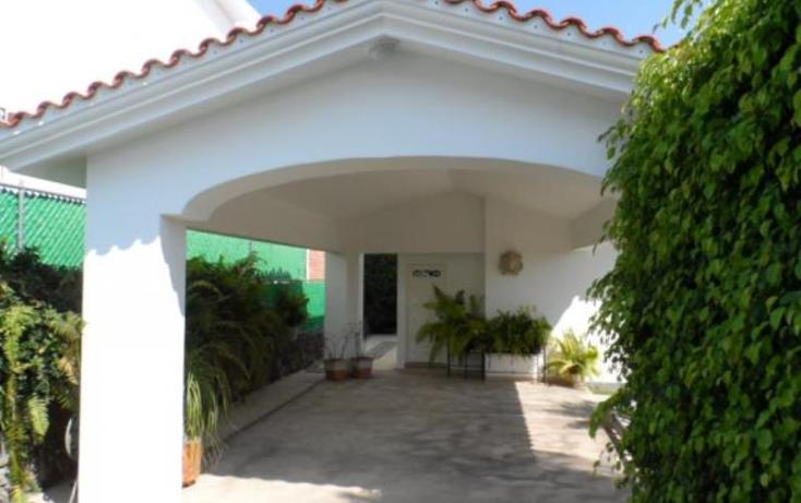 Foto de casa en venta en  1, lomas de cocoyoc, atlatlahucan, morelos, 1766268 No. 11