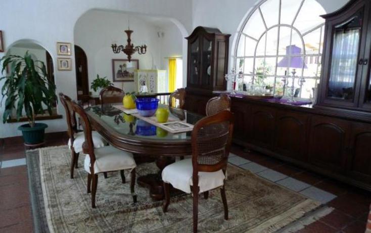 Foto de casa en venta en lomas de cocoyoc 1, lomas de cocoyoc, atlatlahucan, morelos, 1766282 No. 04