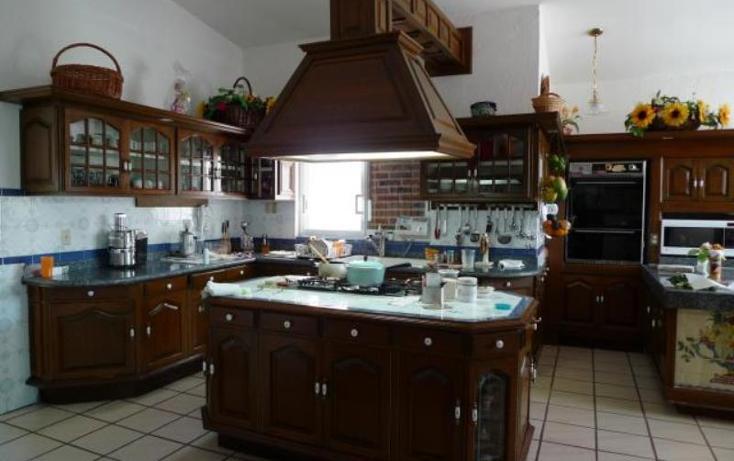 Foto de casa en venta en lomas de cocoyoc 1, lomas de cocoyoc, atlatlahucan, morelos, 1766282 No. 05