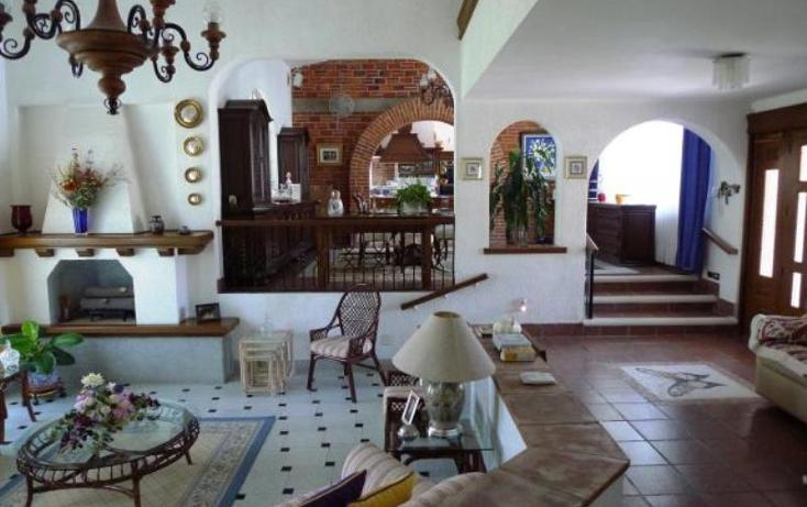 Foto de casa en venta en lomas de cocoyoc 1, lomas de cocoyoc, atlatlahucan, morelos, 1766282 No. 07