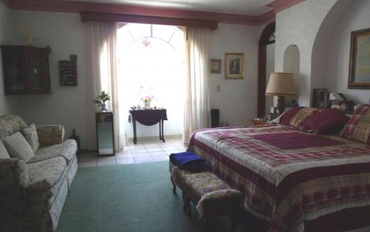 Foto de casa en venta en lomas de cocoyoc 1, lomas de cocoyoc, atlatlahucan, morelos, 1766282 No. 09