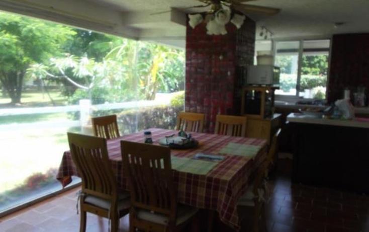 Foto de casa en venta en  1, lomas de cocoyoc, atlatlahucan, morelos, 1766292 No. 04