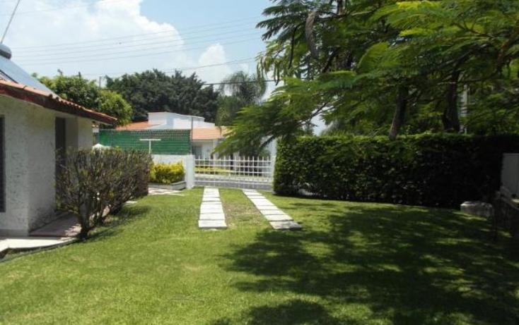 Foto de casa en venta en  1, lomas de cocoyoc, atlatlahucan, morelos, 1766292 No. 10