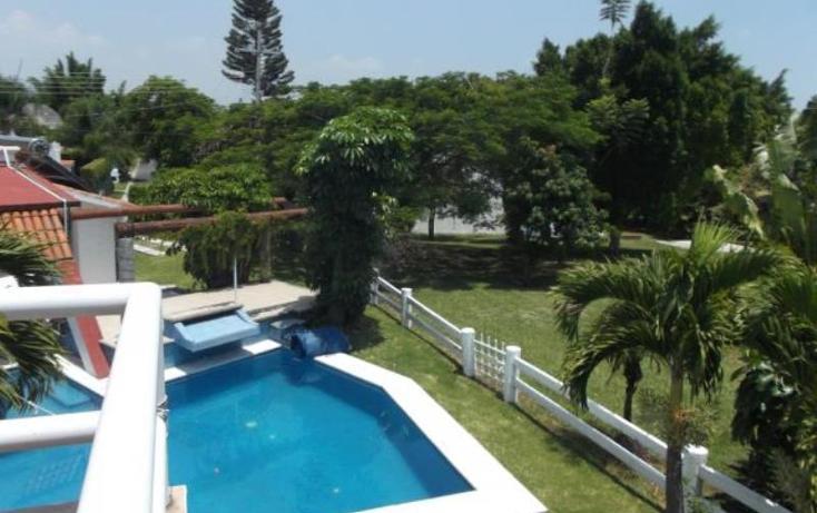 Foto de casa en venta en  1, lomas de cocoyoc, atlatlahucan, morelos, 1766292 No. 12