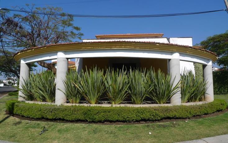 Foto de casa en venta en  1, lomas de cocoyoc, atlatlahucan, morelos, 1766322 No. 01