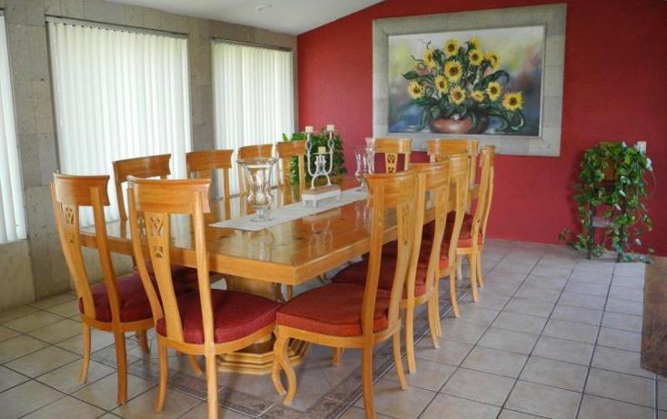 Foto de casa en venta en  1, lomas de cocoyoc, atlatlahucan, morelos, 1766322 No. 09