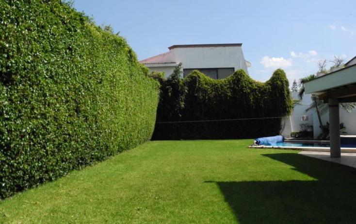 Foto de casa en venta en  1, lomas de cocoyoc, atlatlahucan, morelos, 1766322 No. 10