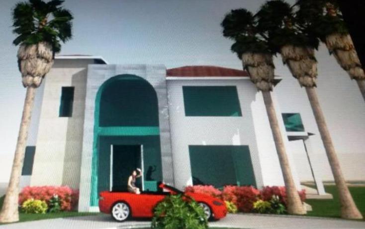 Foto de casa en venta en  1, lomas de cocoyoc, atlatlahucan, morelos, 1780738 No. 01
