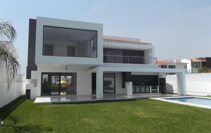 Foto de casa en venta en  1, lomas de cocoyoc, atlatlahucan, morelos, 1780770 No. 01
