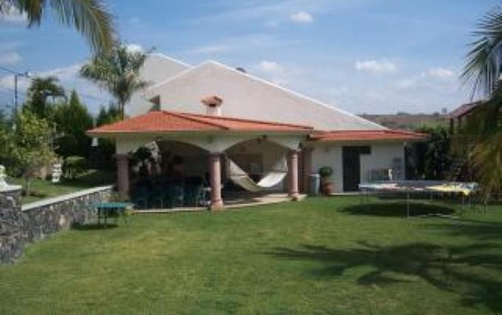 Foto de casa en venta en  1, lomas de cocoyoc, atlatlahucan, morelos, 1780788 No. 03