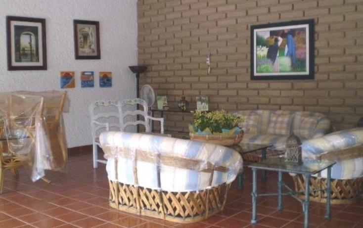 Foto de casa en venta en lomas de cocoyoc 1, lomas de cocoyoc, atlatlahucan, morelos, 1780896 No. 19