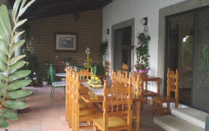 Foto de casa en venta en lomas de cocoyoc 1, lomas de cocoyoc, atlatlahucan, morelos, 1780896 No. 25