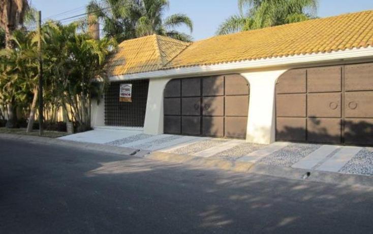 Foto de casa en venta en  1, lomas de cocoyoc, atlatlahucan, morelos, 1780918 No. 28