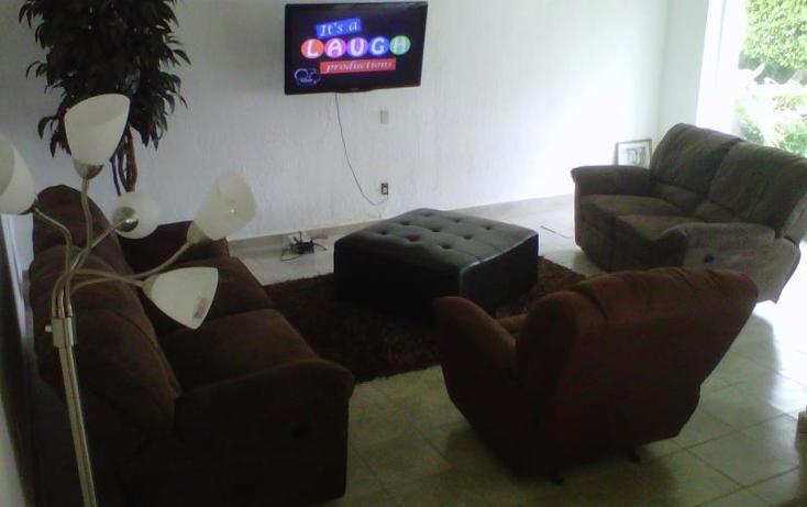 Foto de casa en venta en  1, lomas de cocoyoc, atlatlahucan, morelos, 1793990 No. 04