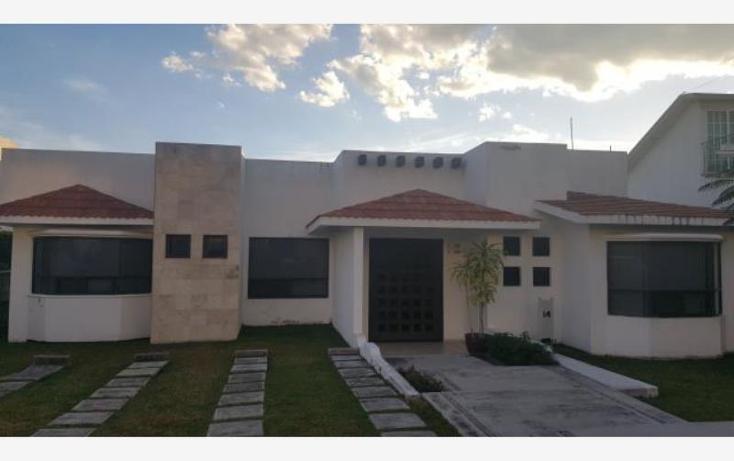 Foto de casa en venta en  1, lomas de cocoyoc, atlatlahucan, morelos, 1794002 No. 01